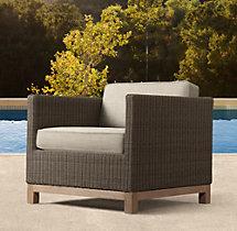 Malibu Lounge Chair Cushion
