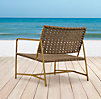 Montecito Arm Lounge Chair