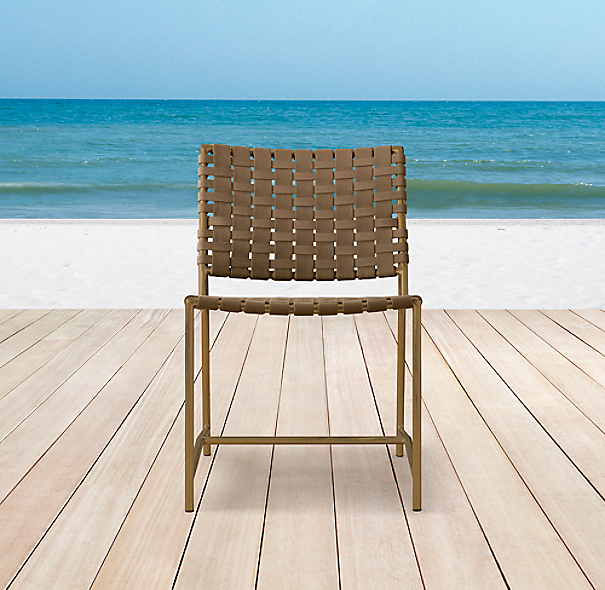 Montecito Side Chair