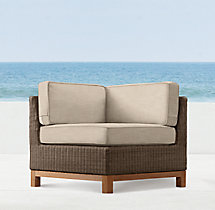 Malibu Corner Chair Cushion