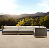 Malibu L-Sectional Cushion