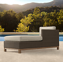 Malibu Right Arm Chaise