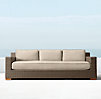 "88"" Biscayne Sofa Cushion"
