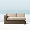 "57"" Biscayne Left/Right Arm Sofa Cushion"