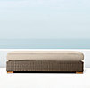 Biscayne Coffee Table Ottoman Cushion