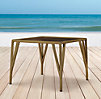 Montecito Side Table