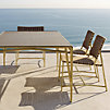 "Montecito 80"" Rectangular Dining Set (Set of Table 2 Armchairs and 4 Side Chairs)"