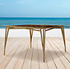 Montecito Square Dining Table