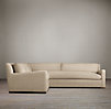 Belgian Slope Arm Upholstered Build Your Own Sectional