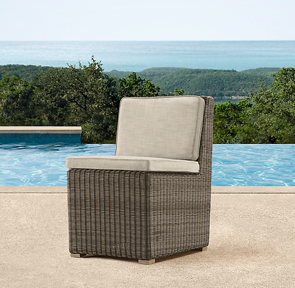 Biscayne Side Chair Cushion