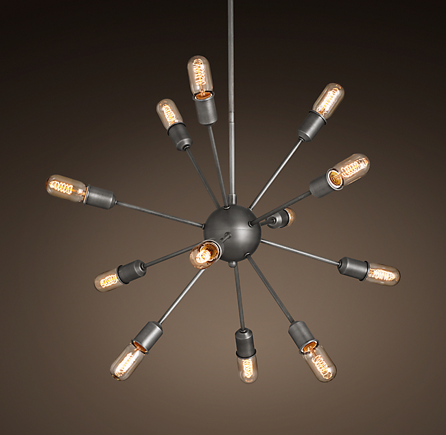 sputnik chandeliers chandelier online. Black Bedroom Furniture Sets. Home Design Ideas