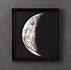 1896 Moon Photogravure Print 5