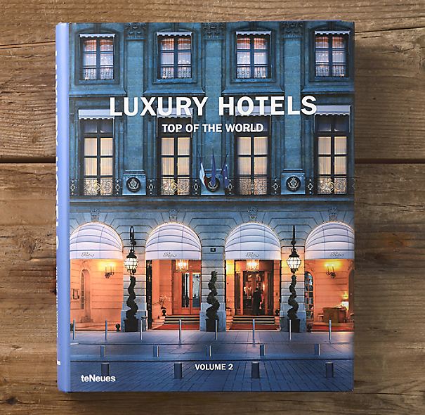 Luxury Hotels Vol. 2