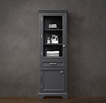 Kent Storage Cabinet Medium