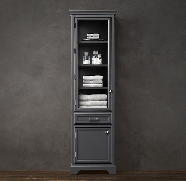 Kent Tall Bath Cabinet