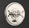 Eaton Balance-Pressure Tub and Shower Valve & Trim Set