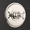 Eaton Balance-Pressure Shower Valve & Trim Set