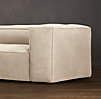 "120"" Fulham Upholstered Sofa"
