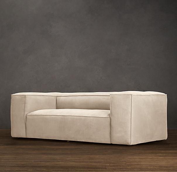 Fulham Upholstered Sofa