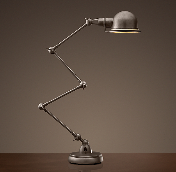 Atelier Scissor Task Table Lamp
