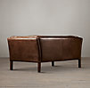 Sorensen Leather Sofas