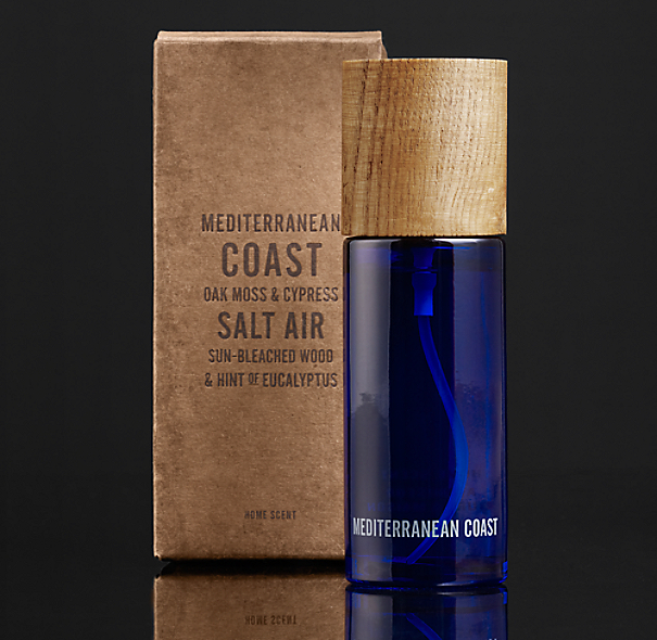 Mediterranean Coast Room Spray