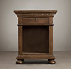 "24"" St. James Nightstand (Set of 2 Open)"