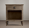 "24"" Maison Nightstand (Set of 2 Open)"