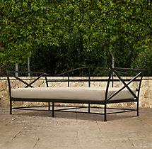 Carmel Daybed Cushions