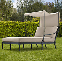 Antibes Canopy Daybed
