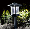 Hyde Solar Lights Round (Set of 6)