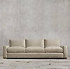 Maxwell Upholstered Three Cushion Sofas