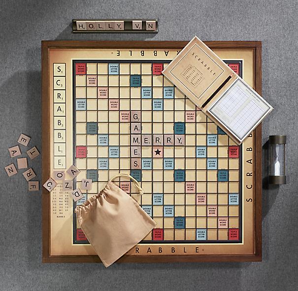 Vintage Edition Scrabble®