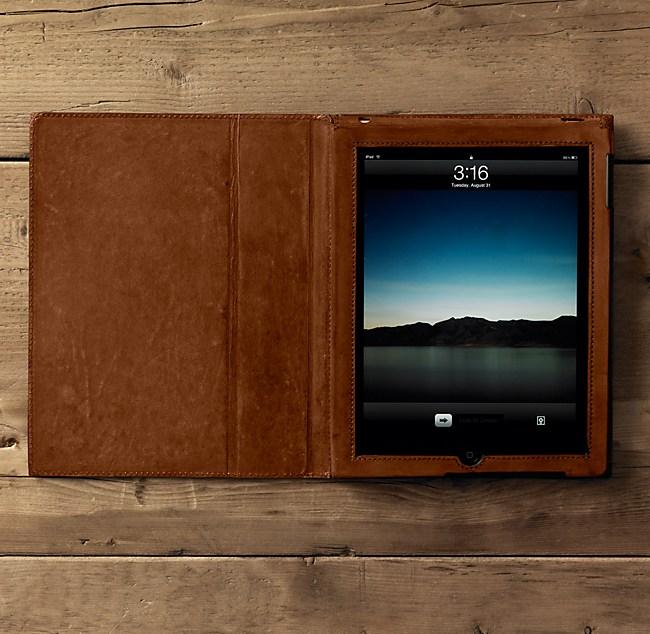 Artisan Leather iPad� Pocket