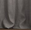 Heavyweight Textured Belgian Linen Drapery