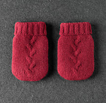 Mini Cashmere Warmers