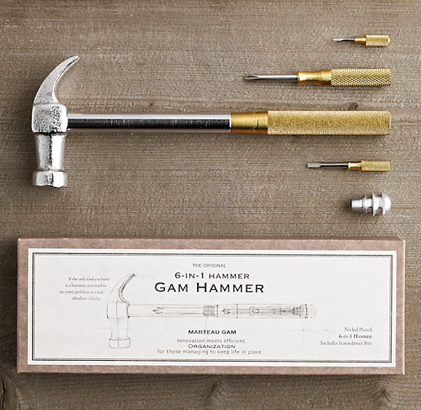 gam hammer