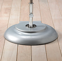 Tuuci® Umbrella Stand with Wheels