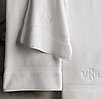 802-Gram Turkish Towel White Collection
