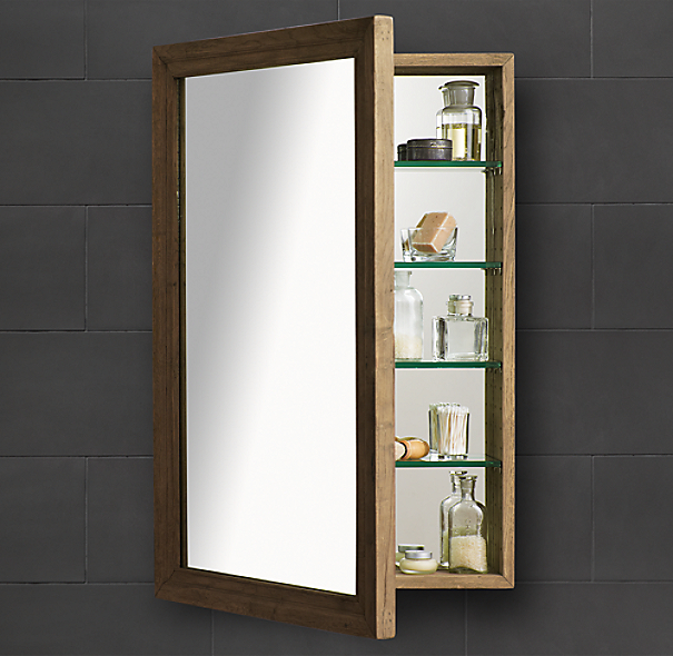 Model Maison Medium Bath Cabinet