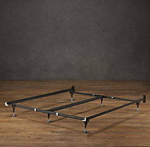Universal Metal Bed Frame