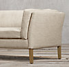 6' Sorensen Upholstered Sofa