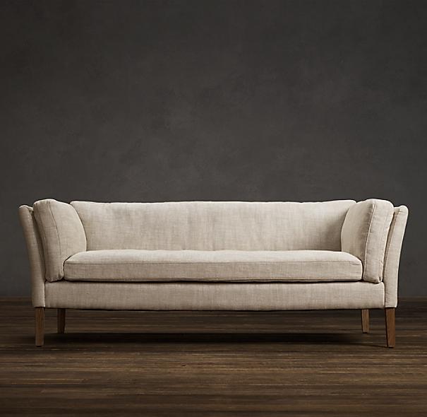 sorensen upholstered sofa