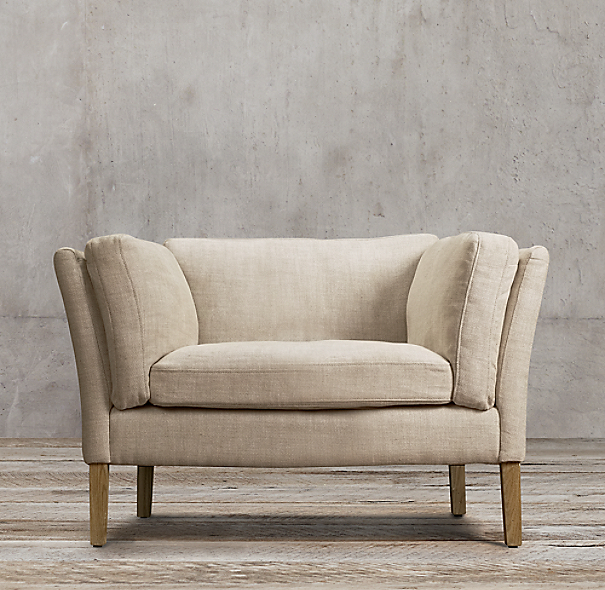 Sorensen Upholstered Chair