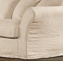 Camelback Slipcovers