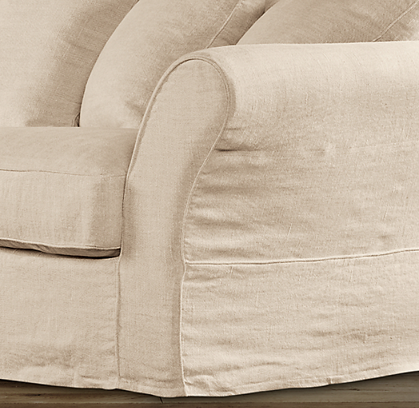 Camelback Replacement Slipcovers