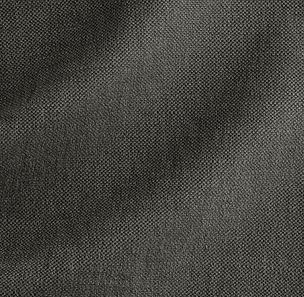 Fabric By the Yard Brushed Linen Cotton
