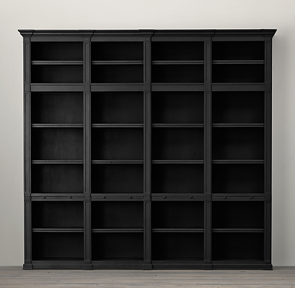 Atkins Quad Bookshelf