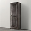 Circa 1900 French Locker