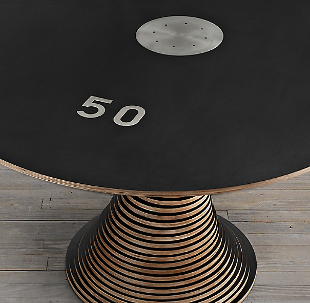 Stack 50 Table